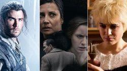 Estrenos de la semana: 'Julieta', 'Las Crónicas de Blancanieves: El Cazador y la Reina del Hielo' y 'Lobos