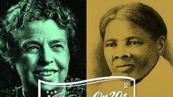 Feministas de EEUU reivindican una mujer en los billetes de 20