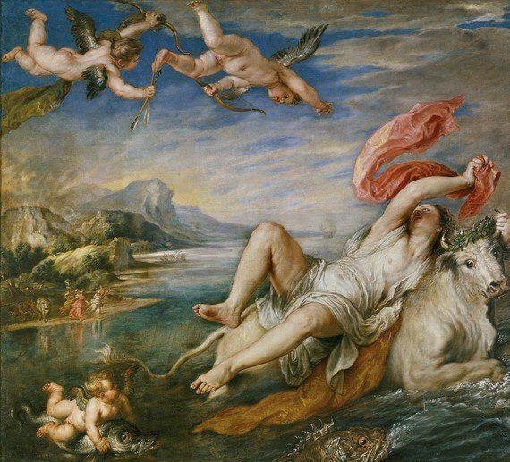 El Prado al desnudo en Estados
