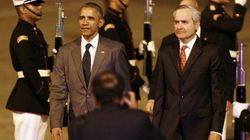 Panamá, testigo del histórico encuentro entre Obama y