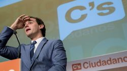 Albert Rivera abre las puertas de Ciudadanos a los críticos de