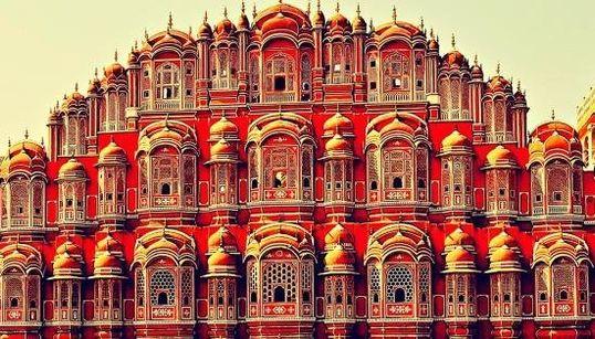 Los ocho palacios más bonitos del mundo