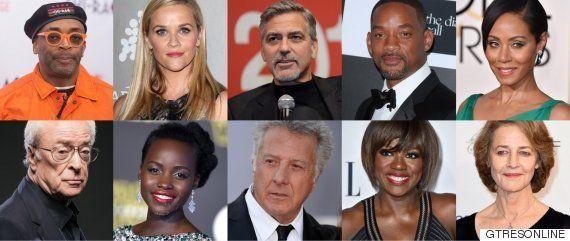 #OscarsSoWhite: la desigualdad racial agita