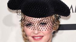 Esta es la foto que convenció a Madonna para ser