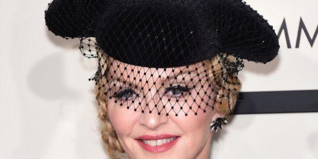 Madonna y España: un amor de tres décadas que se viste de
