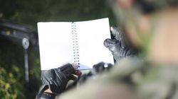 Defensa distribuye una guía para las víctimas de acoso sexual en el