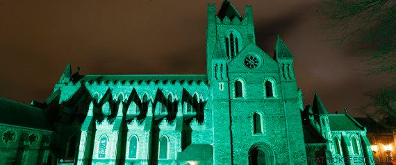 Cuatro verdes para descubrir los secretos de Dublín y sus