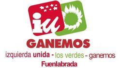 IU de Madrid usará la marca Ganemos en las elecciones de