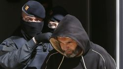 Los yihadistas detenidos en Barcelona planeaban degollar a un