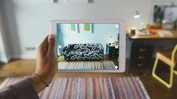 IKEA Place: la aplicación para ver cómo quedan los muebles de Ikea en tu