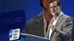 Rajoy, sobre Podemos y Ciudadanos: