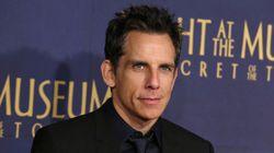 Ben Stiller revela que fue operado de cáncer de