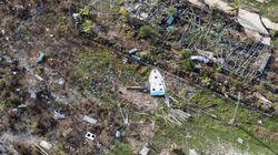 Más de cien reclusos escapan de su prisión en las Islas Vírgenes aprovechando los daños del