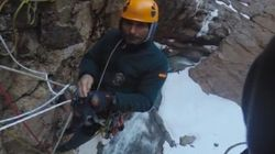 Así fue el rescate de los montañeros españoles en Marruecos