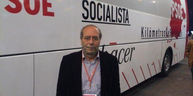 Manuel Robles, el alcalde en el que se fija el