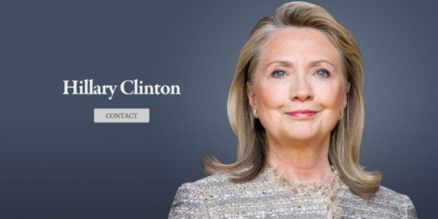 Hillary Clinton anunciará su segundo intento para ser