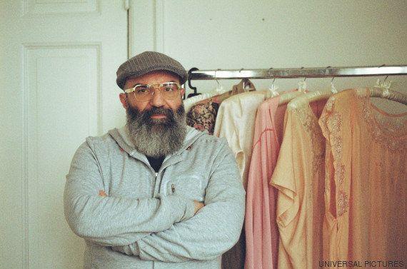 Paco Delgado, nominado al Oscar, explica cómo creó el vestuario de 'La chica