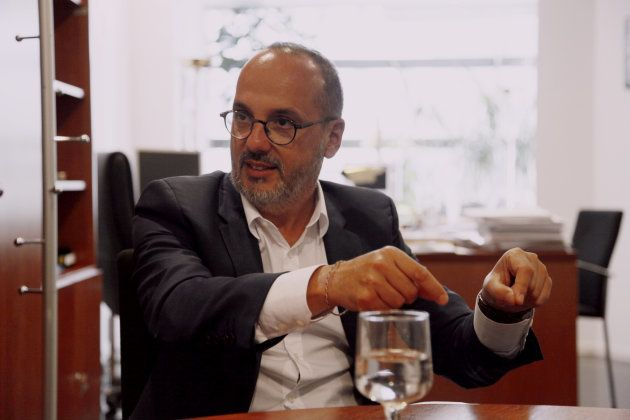Carles Campuzano: