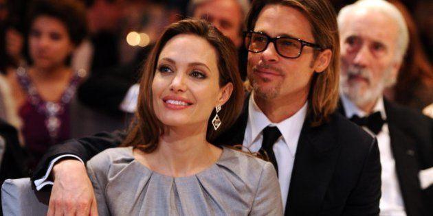 Angelina Jolie y Brad Pitt entran en el negocio del