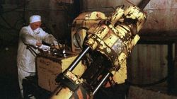 Chernóbil va al desguace, 29 años