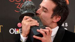 Las mejores frases de los ganadores de los Goya