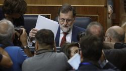 Rajoy espera recuperar parte del rescate con privatizaciones de