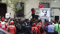 Concentración en Madrid para pedir justicia por el asesinato de José