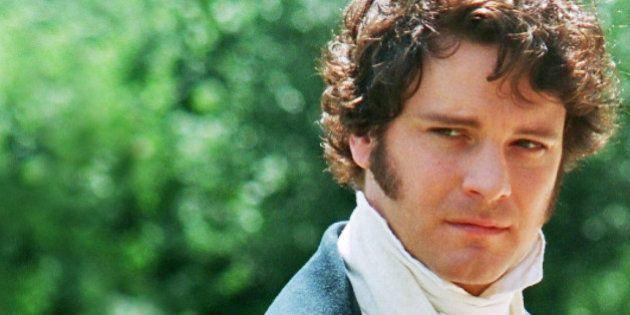 Mr. Darcy, de 'Orgullo y prejuicio', no es como nos lo pintaron en el cine y