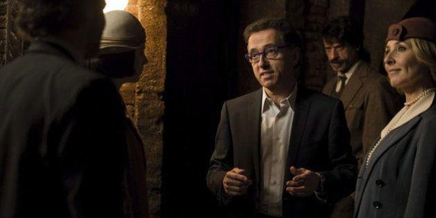 'El Ministerio del Tiempo' cierra la temporada con un 'cameo' de Jordi