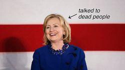 17 datos curiosos y desconocidos sobre Hillary