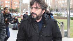 El irónico tuit de Jordi Évole tras las amenazas de muerte contra Anna Gabriel: