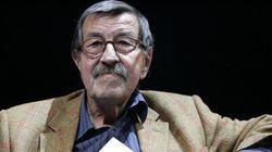 Muere el escritor Günter Grass a los 87