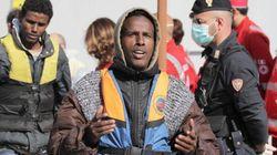 Italia recupera nueve cadáveres y socorre a más de 5.600 inmigrantes en el