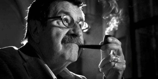 Günter Grass: el pensamiento del escritor, en 27