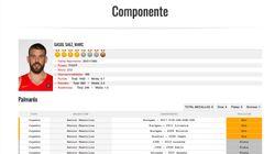 El patinazo (reiterado) en la web de la federación española de