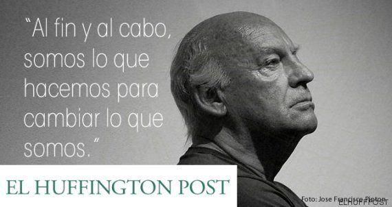 Muere el escritor Eduardo Galeano a los 74