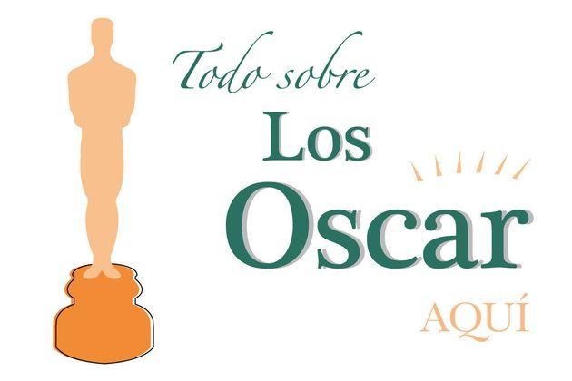 Oscar 2016: los vestidos de la fiesta de 'Vanity Fair'