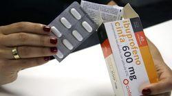 Sanidad alerta del riesgo cardiovascular de tomar dosis altas de