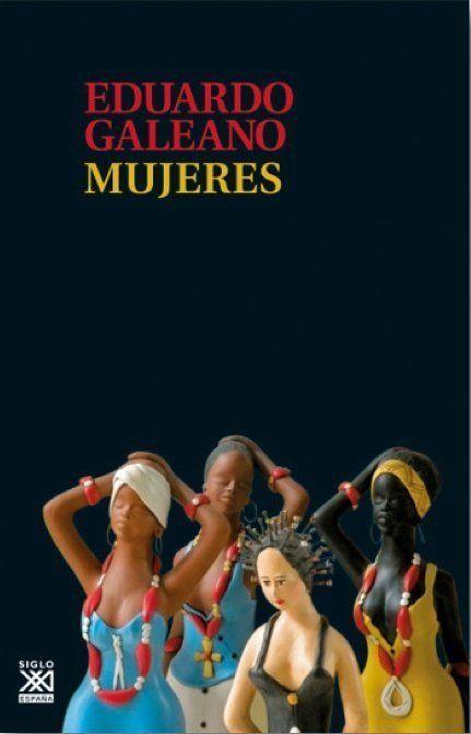 'Mujeres': tres extractos del último libro de Eduardo