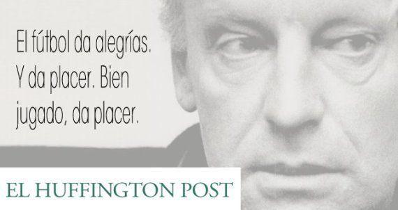 Eduardo Galeano, sobre la vida, la política, América Latina y el fútbol