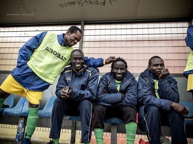 Koa Bosco, la esperanza del fútbol