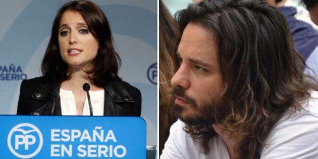 El diputado de Podemos que ha enamorado a Andrea