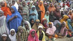 Boko Haram ha secuestrado a más de 2.000 mujeres y niñas desde enero de