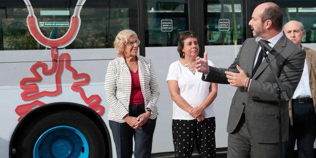 Política, humo y mentiras: cómo se fraguó el autobús al Ramón y