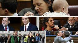 9 cosas por las que se recordará la legislatura más fugaz de la