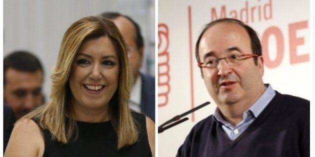 ¿Quiénes están en contra de Pedro Sánchez? ¿Y a favor?