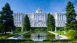 Vivir de alquiler en el Palacio Real costaría