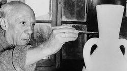 Cinco cosas que no sabías sobre Pablo Picasso (FOTOS,