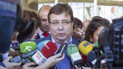 Fernández Vara cree que si el PSOE no cambia no volverá a