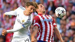 14 curiosidades del Atlético de Madrid - Real